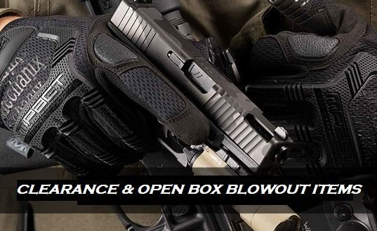 Guns Midwest Special Promotions